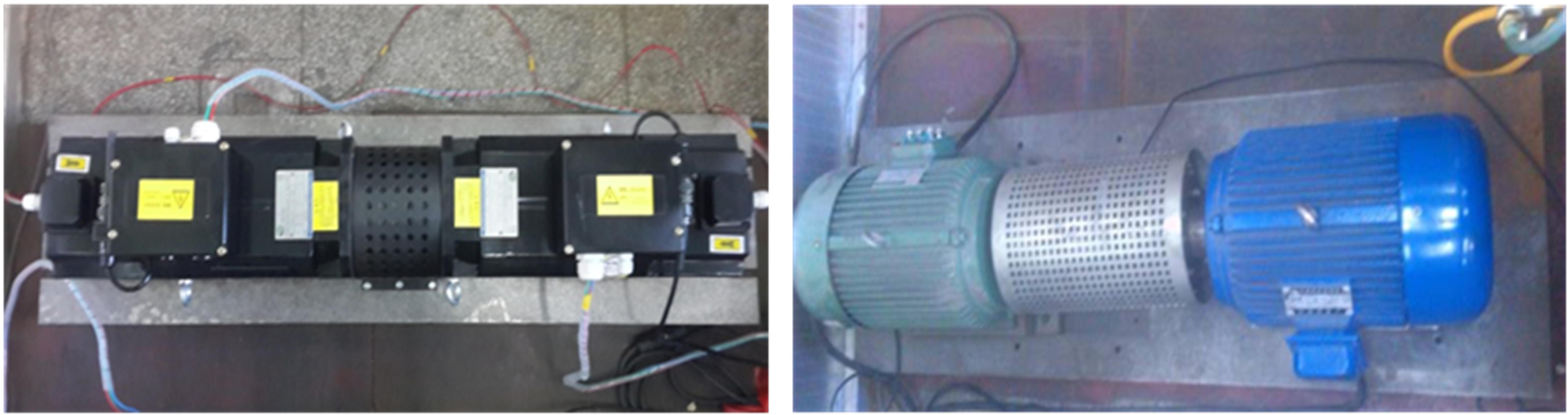 交流感应电机无速度传感器矢量控制