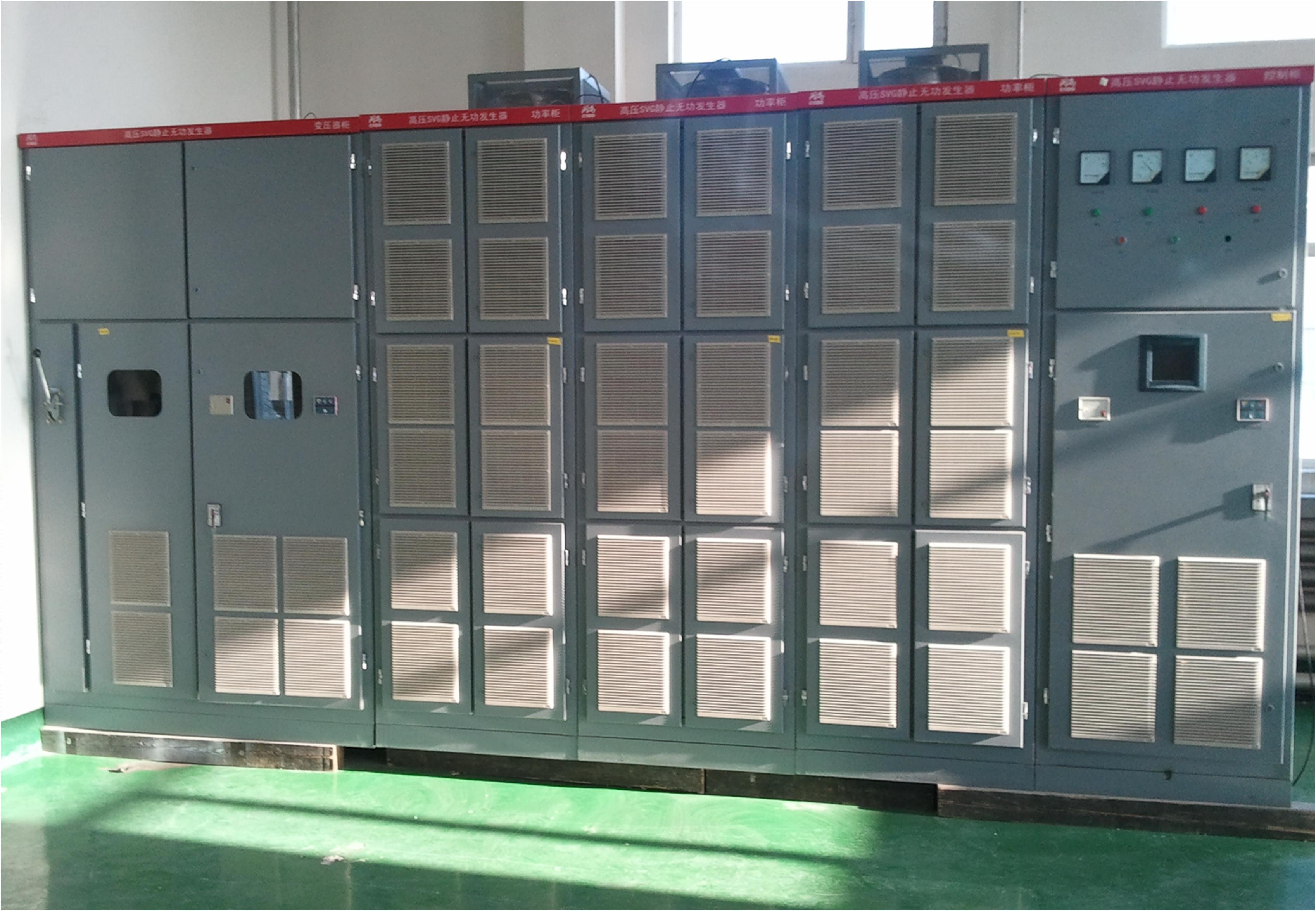 模块化多电平轻型直流输电实验平台