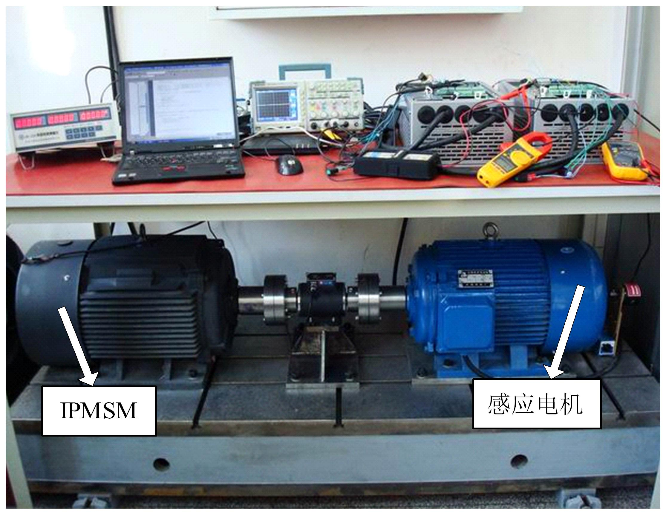 永磁同步电机无传感器控制技术